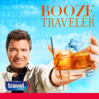 Featured in Booze traveler