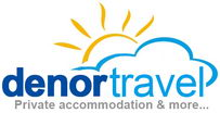 Denor Travel - Private Accommodation& more..