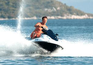 Orebic Boat Rent Bootsvermitung Jet Ski