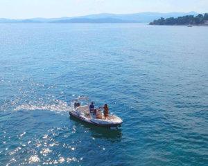 Orebić Boat Rent - Zar 61