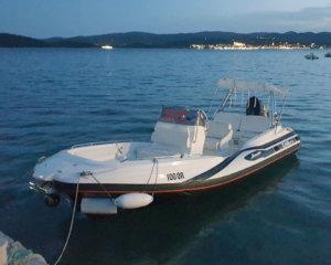 Rent a Boat Zar 61 Formenti