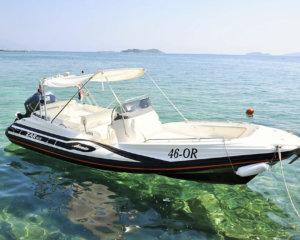 Orebić Boat Rent