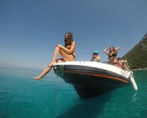 Boat rent Zar Formenti