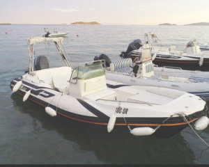 Orebić Boat Rent - Zar Formenti 53
