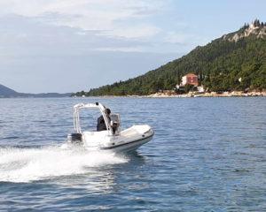 Orebić - boats for rent - Nuova Jolly