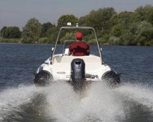 ZAR 43 Orebic Boat Rent